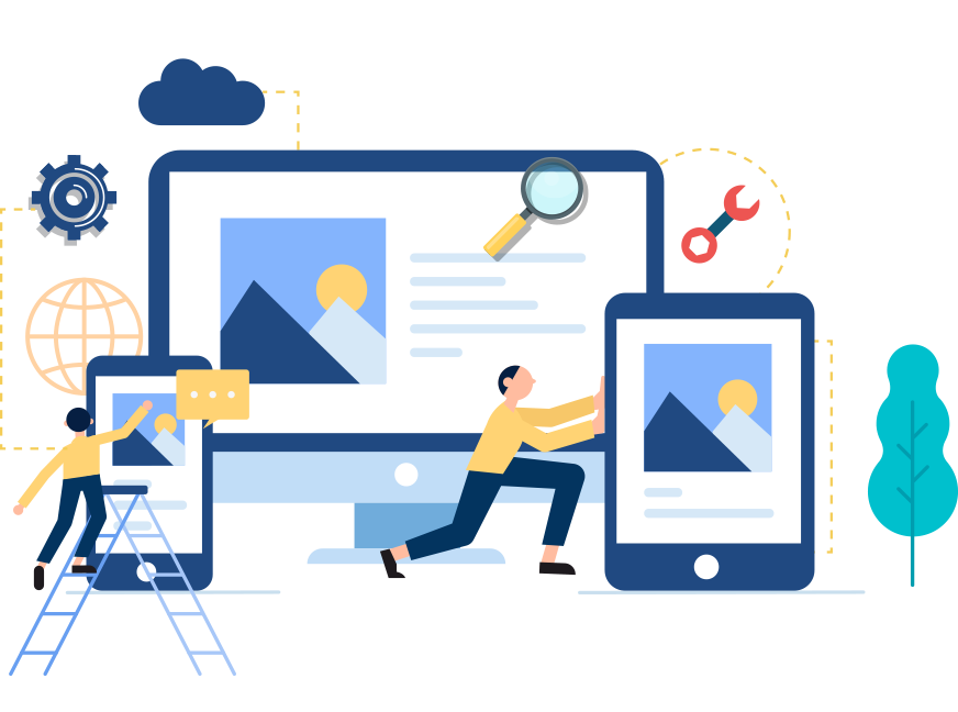 Diseño Web para Buscadores