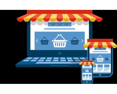 Diseño Web de Tienda Virtual
